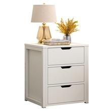 Simple bedside table simple modern economy bedroom storage cabinet bedside shelf storage cabinet
