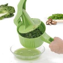 Manual Vegetable And Fruit Juicer Vegetable Dehydrator Squeeze Juicer Multi-Function Vegetable And Fruit Tools Kitchen Tools fruit vegetable squeezers lemon juicer manually tools