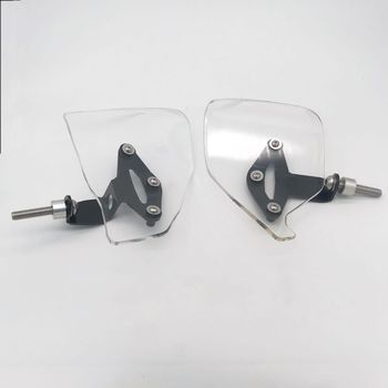 Foot mudguard for BMW R1250GS / R1250GS ADV / R1200GS LC / R1200GS LC ADV 【2014-】