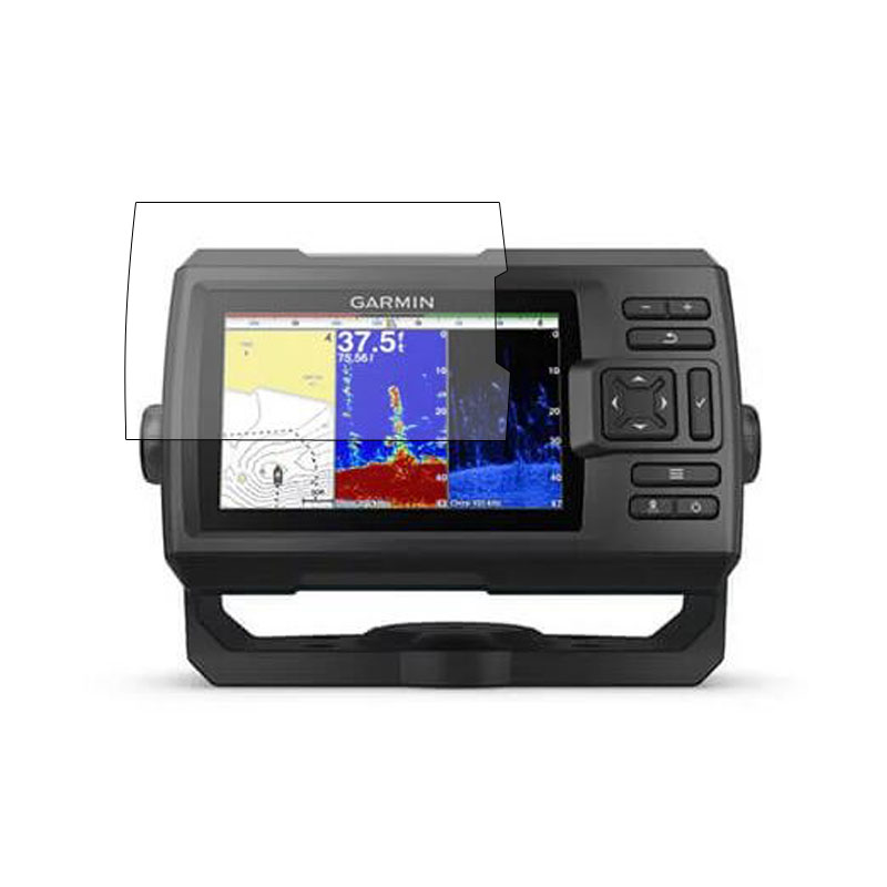Protective Cover with Screen Protectors for Garmin Striker 4 Case Accessories