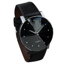 Diamond Men Quartz Watch Bracelet Charm Jewelry Casual couple clock for men wome