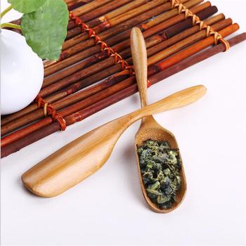 5 sztuk zestaw chiński zestaw do herbaty zestaw do herbaty Kung Fu bambusa ręcznie przenośny czajniczek porcelany Teaset Gaiwan herbaty klip łyżka herbaty herbaty narzędzie tanie i dobre opinie hedahlia CN (pochodzenie) BAMBOO Accessories