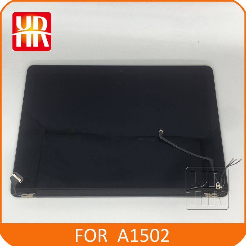 """Trend  CTMOGOVE NEW Display Assembly for Macbook Pro Retina 13"""" A1502 LCD Screen Complete Assembly MF839 M"""