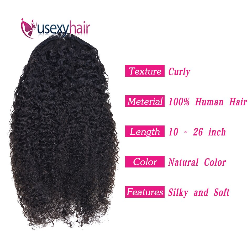 USEXY-Curly-Drawstring-Ponytail-Human-Hair-Clip-In-Human-Hair-Extensions-Remy-Brazilian-Hair-Natural-Color (2)