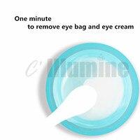 One Minute Remove Pouch Eye Cream Repair Wrinkle Tight Eye Cream 1000g