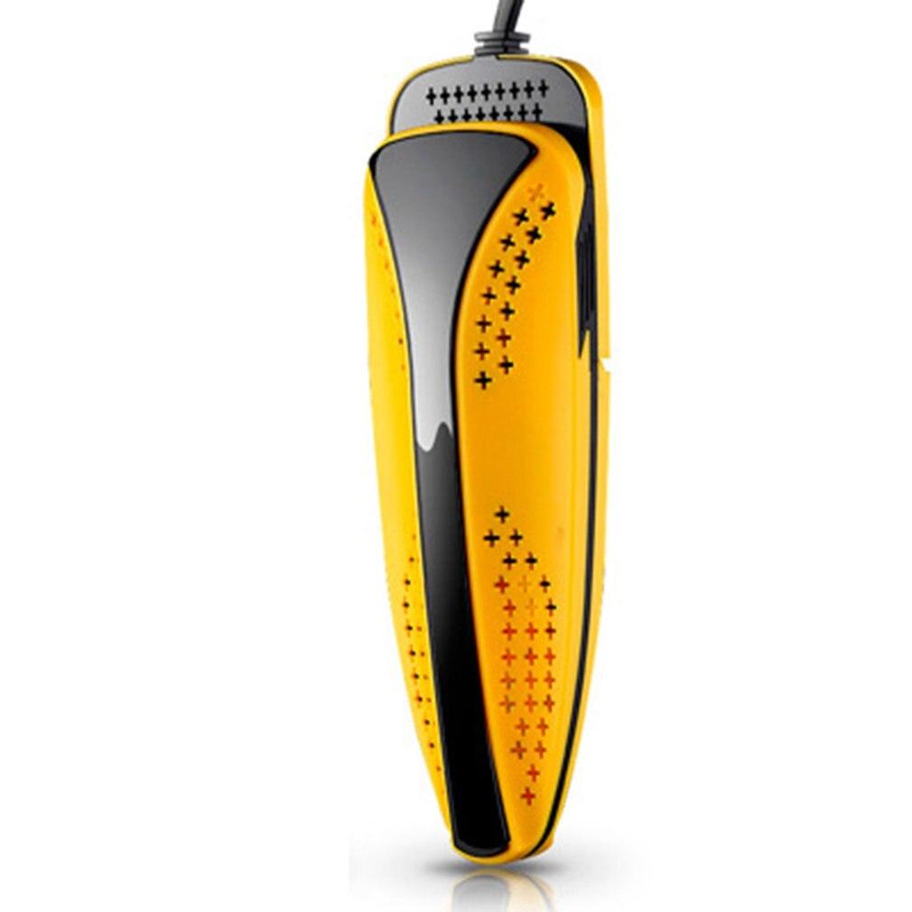 Adjustable Voilet Light Shoe Dryer Foot Protector Boot Odor Deodorant Dehumidify Device Shoes Drier Heater