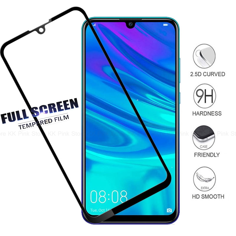 Full Cover Tempered Glass For <font><b>Nokia</b></font> 2.2 4.2 3.2 8.1 <font><b>7.1</b></font> 5.1 Plus X5 Cover Case Glass For <font><b>Nokia</b></font> 9 8 7 X5 2 3 2018 Case Film 2019 image