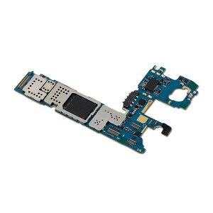 Image 2 - لسامسونج غالاكسي S5 اللوحة الأم G900M/F ، G900I ، G900F ، G900H اللوحة أندرويد OS تثبيت اختبار وظائف كاملة