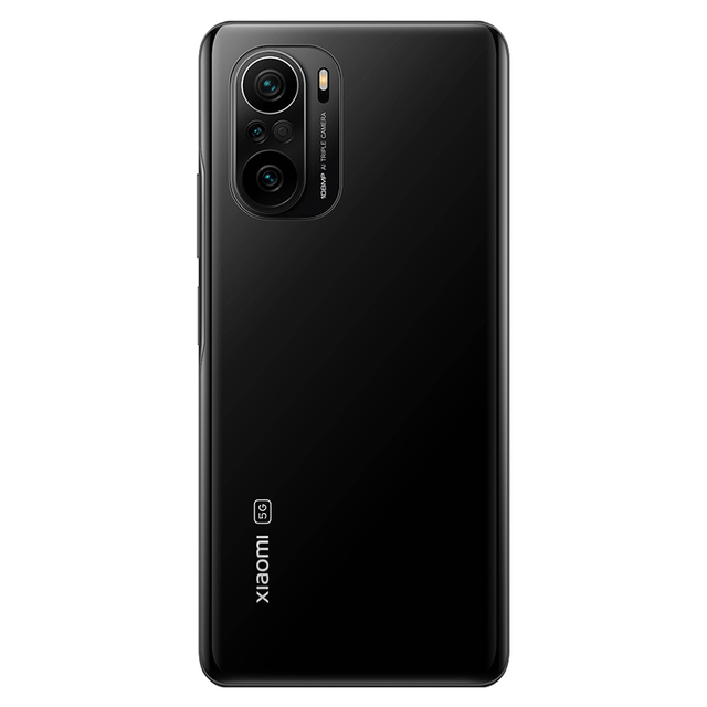 Original Xiaomi Mi 11i 5G NFC Smartphone 8GB +128GB ROM Snapdragon 888 Octa Core 108MP Camera 120Hz AMOLED Display Mobile Phone 4