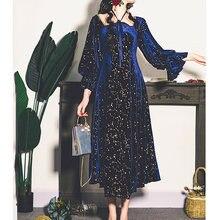 Винтажные вечерние платье для женщин вечернее французский элегантное