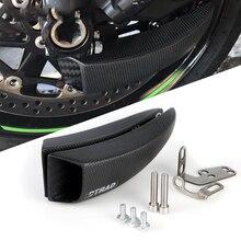 For APRILIA RSV4 FACTORY- RSV4 RF- Motorcycle Brake Cooling Mounting kit Carbon Fiber Brake system Ducts