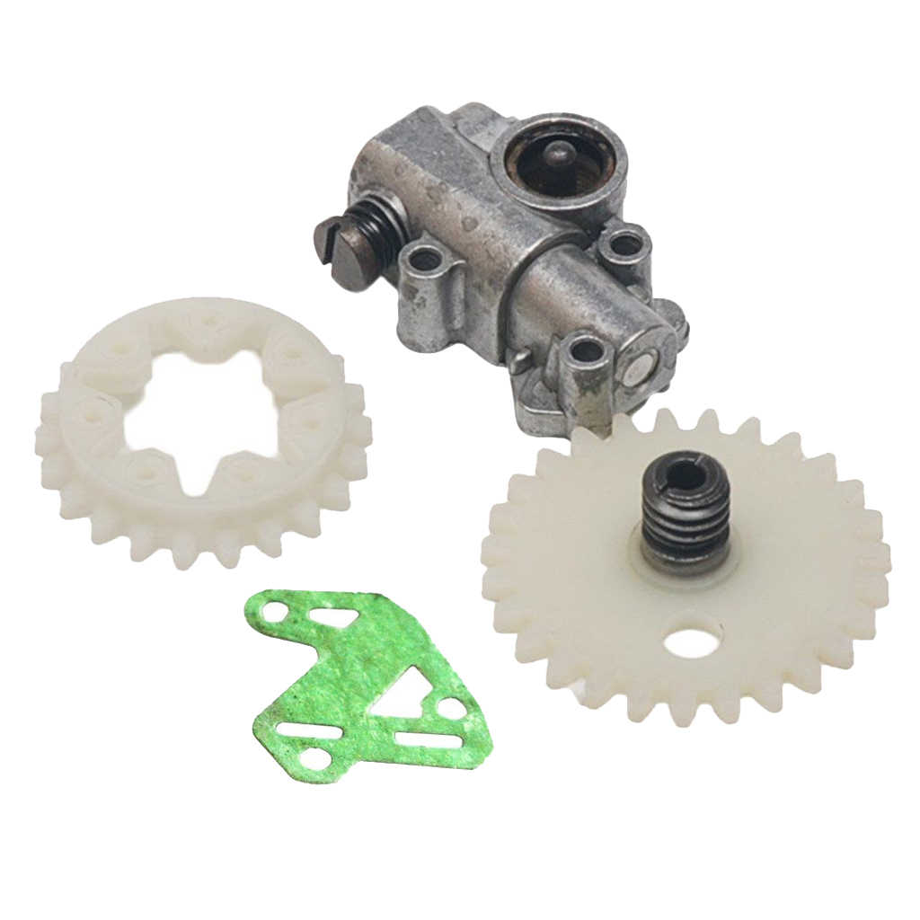 1119 642 1501 Worm Gear Spur Gears for STIHL MS380 MS381 038 Chainsaw