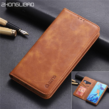 Case for Huawei P30 Pro Lite Y5 Y6 Y7 Y9 P Smart Plus 2019 Leather Magnetic Flip Cover Card Holder Wallet Honor 10i 20i 20 20pro smart flip case for huawei p30 pro lite honor 9x 9xpro mirror cases for huawei y6 y7 y8 y9 honor 20i lite p smart 2019 plus case