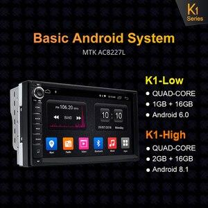Image 5 - Ownice Android 10.0 Octa Core 2 din uniwersalny dla Nissan vw Toyota nawigacja GPS Radio Stereo odtwarzacz Audio wbudowany w 4G Moudule