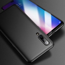 ITEUU Ultra-Thin Matte Case for Huawei P30 PRO Lite Silicone Soft Back Cover Shell FOR P20