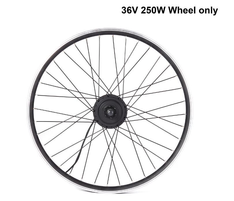 36V Wheel only
