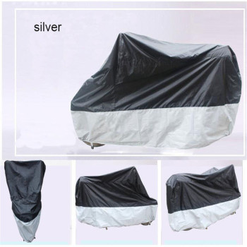 Waterproof Outdoor Motor Bike Cover 1