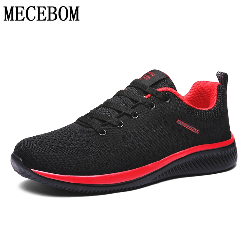 Men Shoes Fashion 2016 Summer Comfortable Sport Men Casual Shoes Mesh Breathable Plus Size 38-46