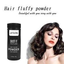 Building-Fiber-Powder Hair Volumizing Dust-It Styling Best Unisex Men Women
