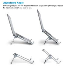 Laptop Tablet Stand Portable Folding Stand Tablet