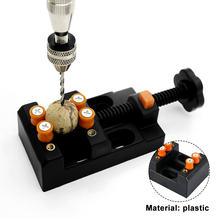 Миниатюрный зажим для хобби на настольной скамье тиски инструмент