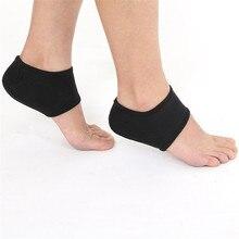 2 предмета в комплекте, забота о ногах, носки с резиновой пяточные носки для Для мужчин и Для женщин ног от трещин средство для защиты и уходу за кожей ног Уход за ногами
