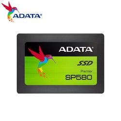 ADATA 960GB SSD 480GB Internal Solid State Drive For PC Desktop 120GB 240GB 2.5 inch SATA III HDD Hard Disk HD Notebook SP580