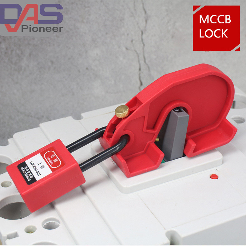 1PC Miniature Circuit Breaker DZ158-125 1P 125A