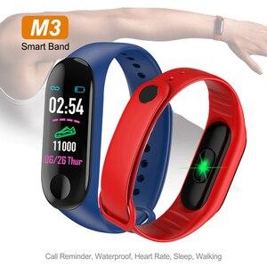 M3 Sports Fitness Smart Wristb