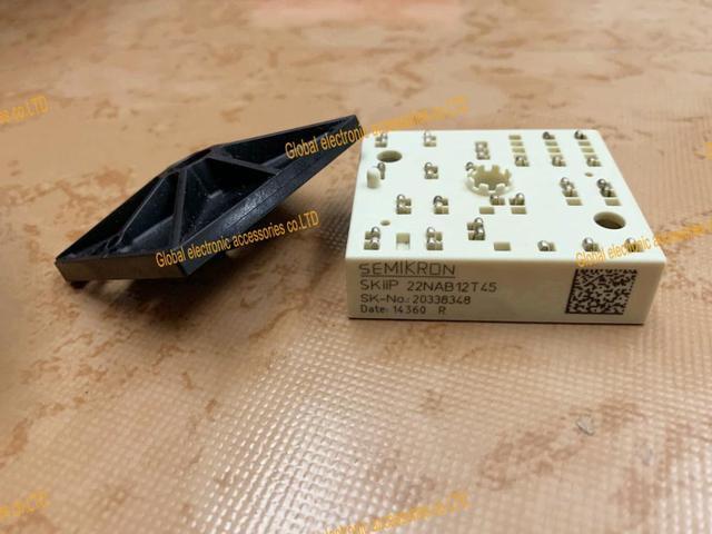 Darmowa wysyłka nowy moduł SKIIP22NAB12T45 SKIIP 22NAB12T45