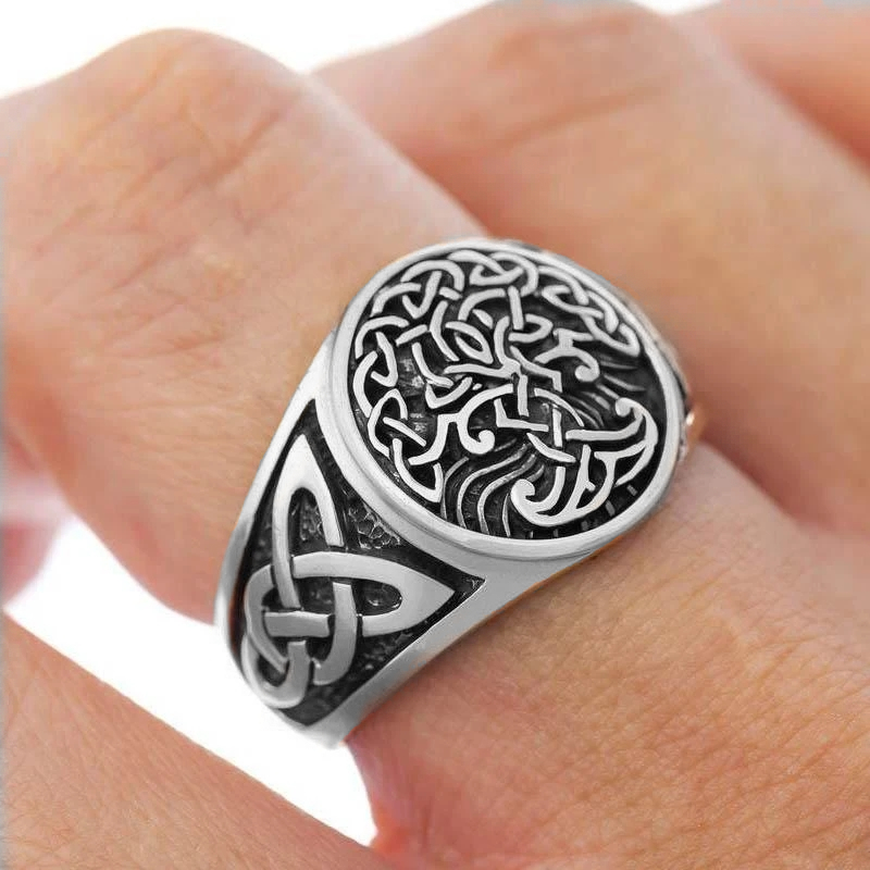 EYHIMD-Viking-Tree-of-Life-Yggdrasil-Celtics-Knotwork-Ring-Men-s-Stainless-Steel-Norse-Amulet-Jewellery (1)