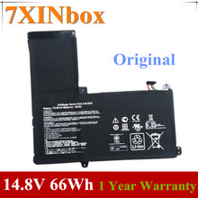 7XINbox 14.8V 66Wh 4520mAh Laptop Battery C41-N541 For Asus Q501L Q501LA Q501LA-BBI5T03 N54PNC3 0B200-00430100M Q501LA-BBI5T03