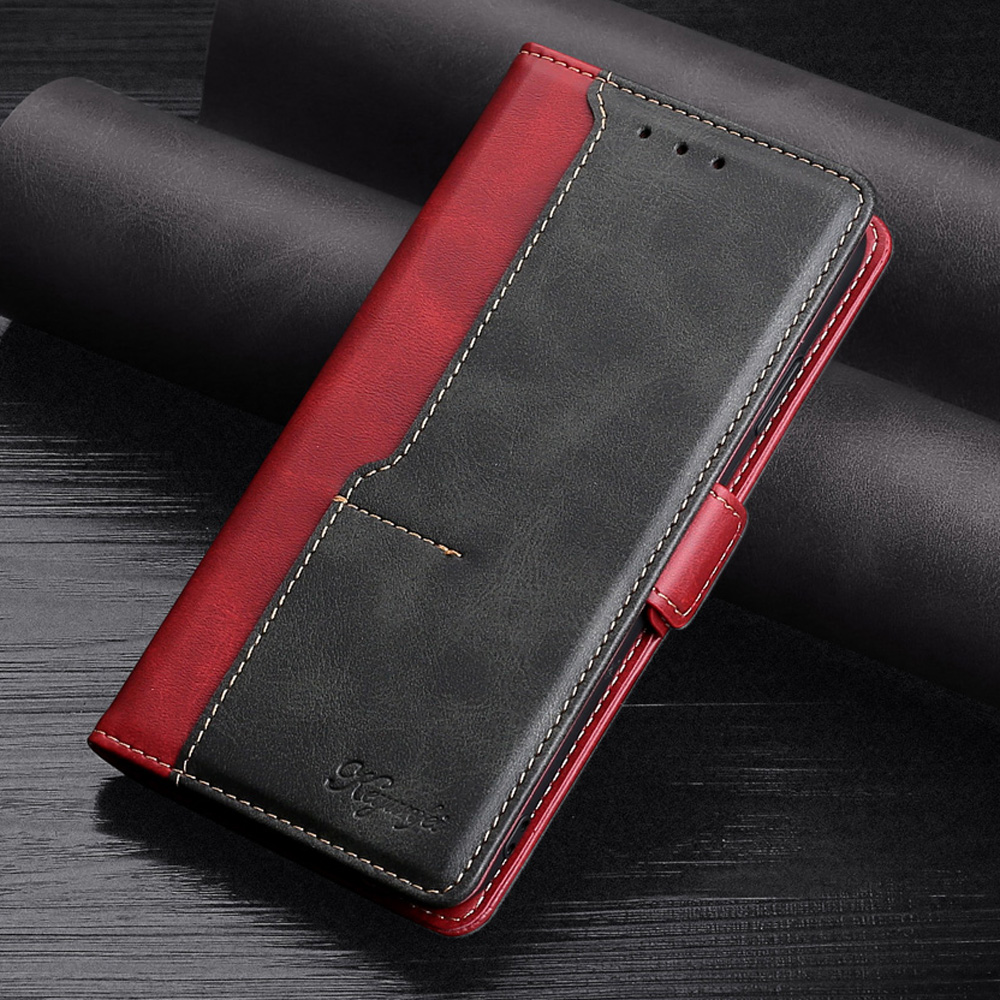 Leather <font><b>Case</b></font> For Huawei <font><b>Honor</b></font> 8X 8S 8C 8A 8 7X 7S 7C 7A <font><b>7</b></font> 6X 6A 5X 5C 5A 4T 4C Pro <font><b>Lite</b></font> <font><b>Flip</b></font> Magnetic Cover Coque Fundas image