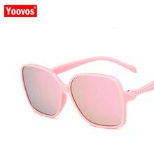 Yoovos 2020 Vintage Children Sunglasses For Boys Girls Ourdo