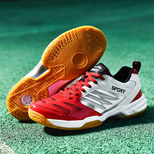 Badminton Shoes New Men Low Top Training Shoes Volleyball Shoes Men Large Size47 48 Outdoor Breathable Sports Men Shoes Sneakers