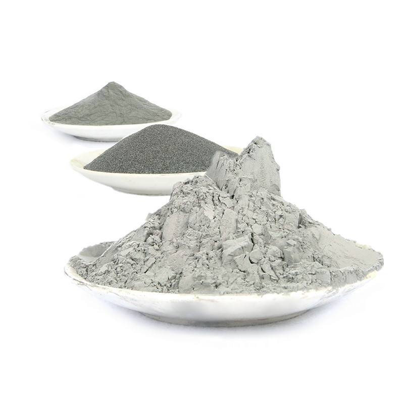 Metal Powder Cu 5N Up To 99.999% Copper Iron Nickel Tungsten Silver Lead Carbon Tin Cobalt Molybdenum Niobium Bismuth Chromium Boron Tantalum Ultrafine Powder For Research And Development Element Metal 100 Gram