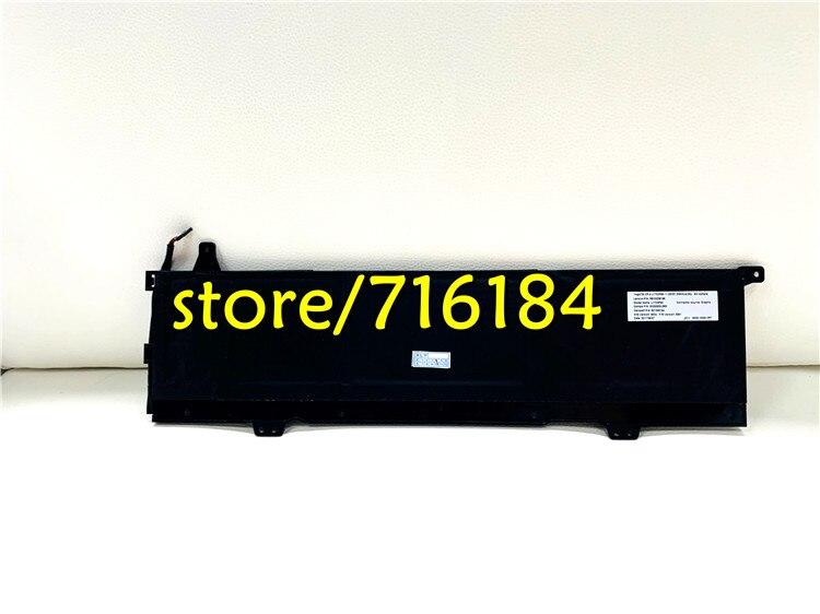 Сменный аккумулятор L17L3PE0 для Lenovo Yoga 730-15IKB 730-15IWL Series L17C3PE0 5B10Q39196 5B10Q39197, черный 11