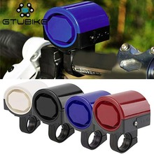 Bike Electronic Bell Siren Bicycle Loud-Horn Hooter MTB Road High-Quality