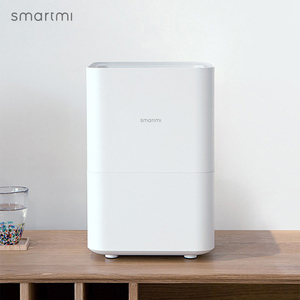Испарительный Увлажнитель SMARTMI для дома, увлажнитель воздуха без смога, Ароматический диффузор, устройство для создания тумана эфирных масел с управлением через приложение|Увлажнители воздуха|   | АлиЭкспресс