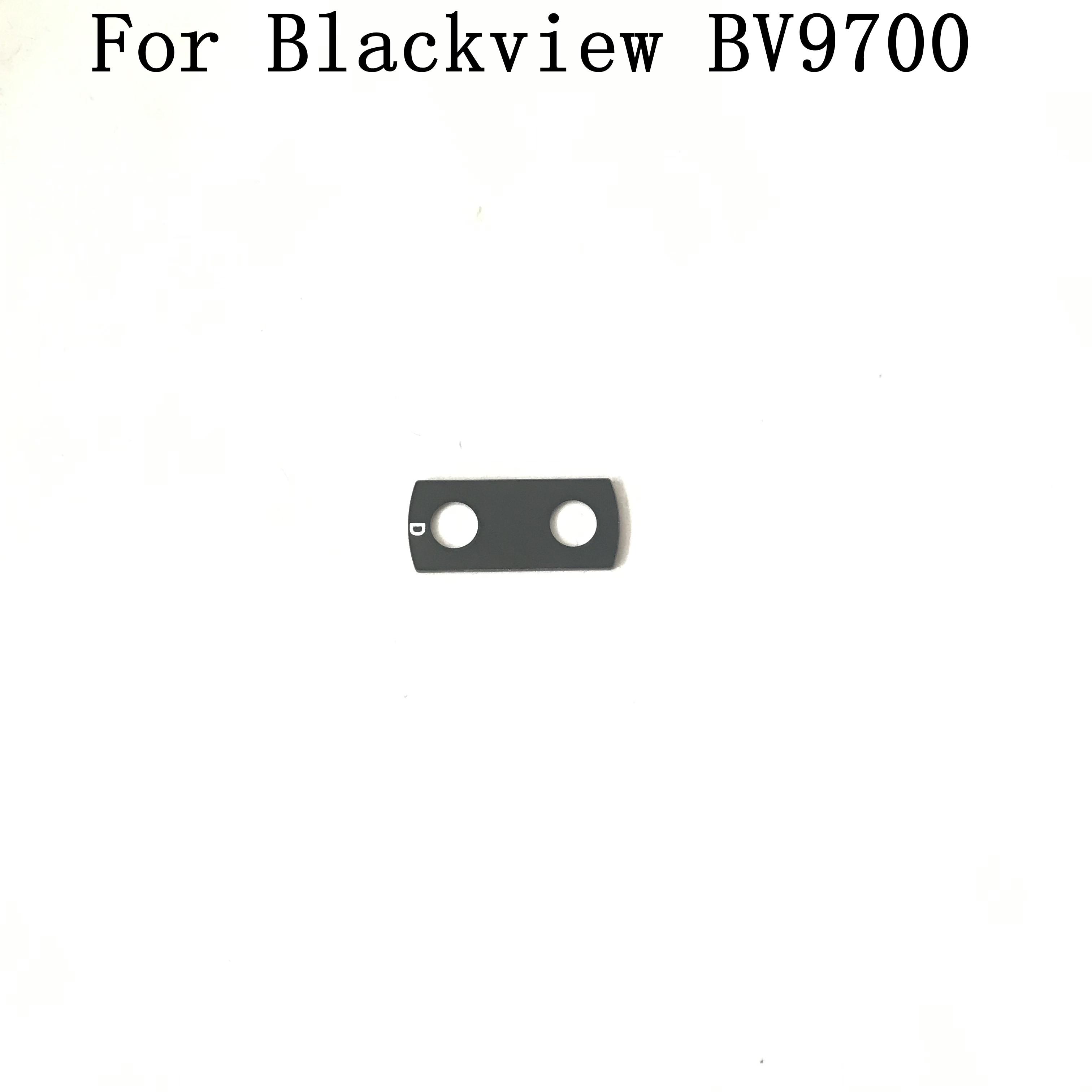 Blackview BV9700 Original New Camera Glass Camera Lens Rear Cover For Blackview BV9700 Pro Repair Fixing Part Replacement