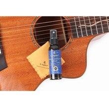 Смазка и обслуживание струн для очистки масла гитарные струны для чистки гитарных панелей два предмета масла для чистки инструментов