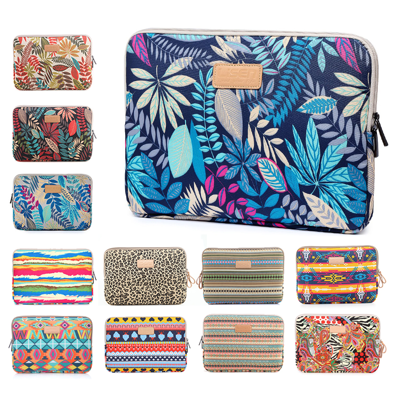 Laptop Bag Sleeve Case Notebook iPad Waterproof Women 15 for 11 12/13/14/.. Air-Pro title=