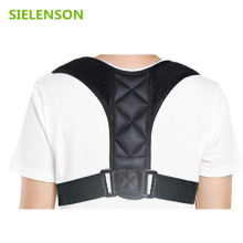Medical Adjustable Clavicle Posture Corrector Men Woemen Upper Back Brace Shoulder Lumbar Support Belt Corset Posture Correction(China)