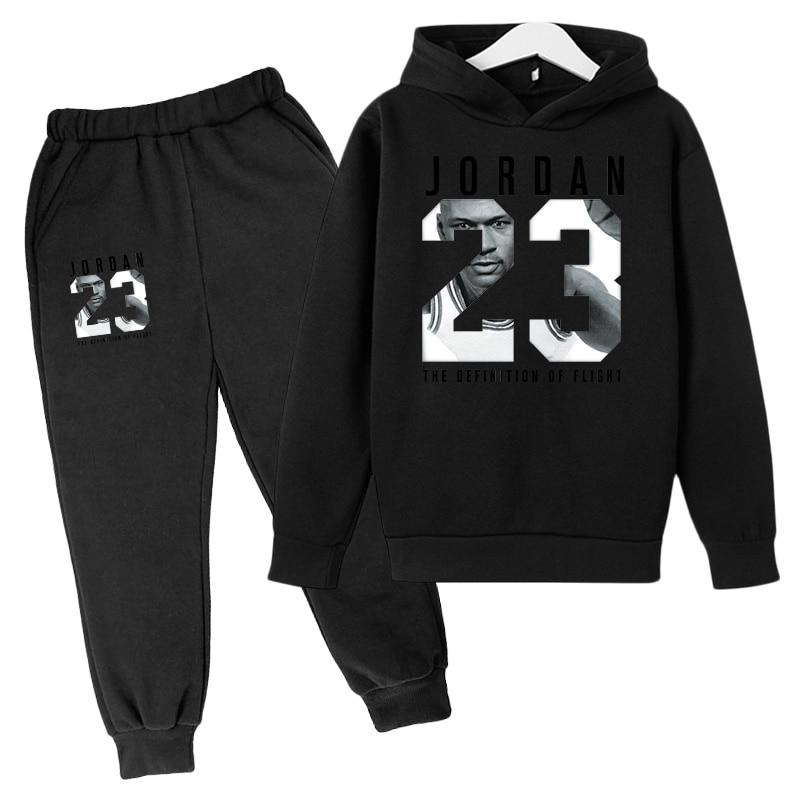 Baby Girls Clothes Sets Cotton Streetwear Shorts Suit Autumn Girl Set Boys Sport Suit Winter Kids Clothing Sweatshirt 4-14 Years