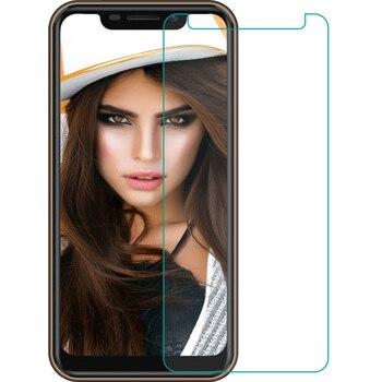 Перейти на Алиэкспресс и купить Закаленное стекло для inii 2 3 5 5i 5X Lite power Pro kPhone 4G 9H защитная пленка защитное покрытие ЖК-экрана