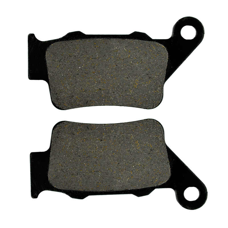 FRONT/&REAR BRAKE PADS fit KTM 2002-2004 LC4 SC625 SXC 625 SXC625Supermoto