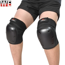 WOSAWE Motocross Knee Pads Protective Gear Motorcycles Motorbike Riding Cycling Skateboard Skating Protector Brace