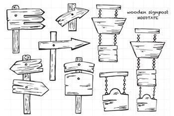 Ziarno drewna strzałka wyczyść pieczęć przezroczyste uszczelnienie dla DIY scrapbooking tworzenie kartek c593 tanie i dobre opinie CN (pochodzenie) Pieczątka standardowa RUBBER dekoracja 14x14cm