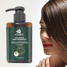 150ml Hair Shampoo For Hair Loss Anti-dondrulf Smooth Hair Hair Treatment Care Shinny Shampoo Loss D3P8