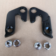 1pc Bicycle Parts gear rear derailleur hanger For CANNONDALE #KF051 Six Carbon Series Scalpel CAAD mtb CERVELO carbon frame bike 20pc bicycle gear rear derailleur hanger mech dropout for cervelo rca cervelo r series r5 vwd cervelo s2 s3 s5 carbon frame bike